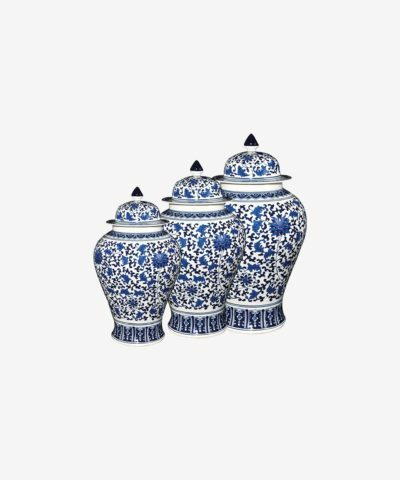 Decorative Porcelain